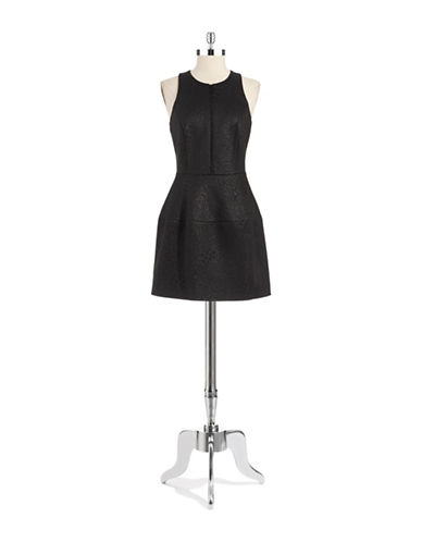 LAUNDRY BY SHELLI SEGALFit and Flare Dress