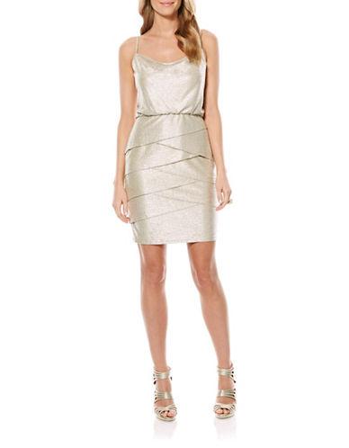 Tiered Skirt Dress plus size,  plus size fashion plus size appare