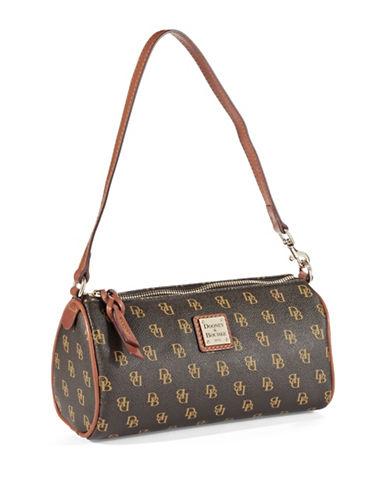 DOONEY & BOURKESmall Barrel Handbag