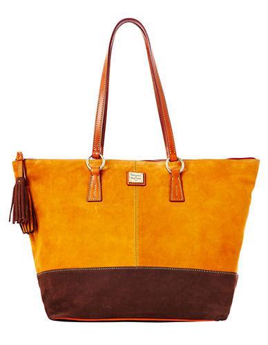 DOONEY & BOURKETobi Suede Tote Bag