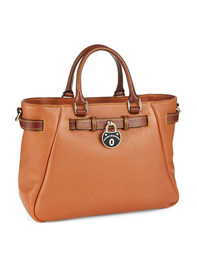 DOONEY & BOURKEBelted Shopper Bag