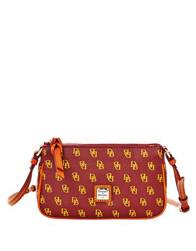 DOONEY & BOURKELexi Coated Cotton Crossbody Bag