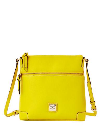 DOONEY & BOURKESaffiano Leather Crossbody Bag