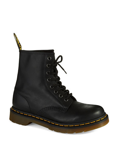 dr martens female 188971 nappa combat boots