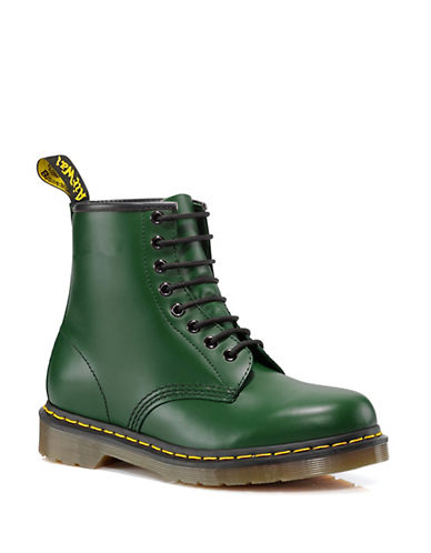 DR. MARTENS 1460 Leather Boot