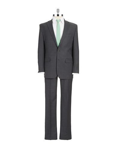 LAUREN RALPH LAURENUltraflex Two Piece Wool Suit