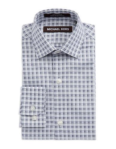 MICHAEL KORSBoys 2-7 Checkered Dress Shirt