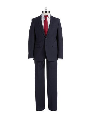 Calvin Klein Two Piece Extreme Slim Suit Set