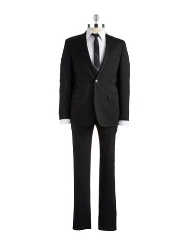 Calvin Klein Two Piece Extreme Fit Suit Set