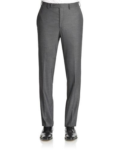 WILLIAM RASTFlat Front Pants