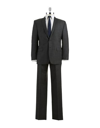 CALVIN KLEINModern Fit Two-Piece Suit
