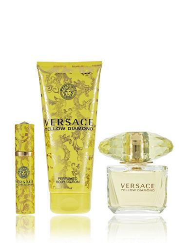 VERSACEYellow Diamond Fragrance Set