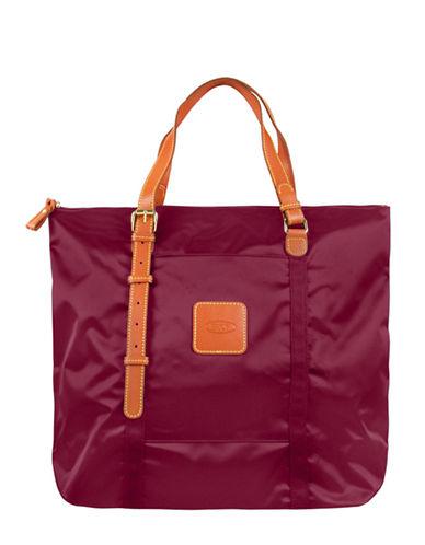 BRIC'SLarge Sportina Shopper Tote Bag