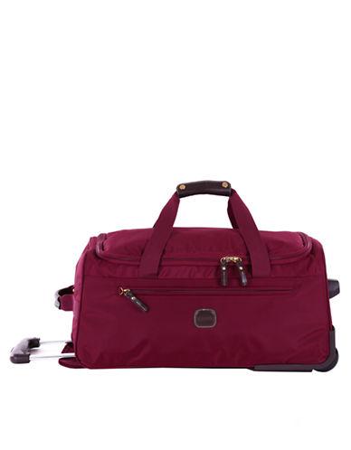 BRIC'S21 Inch Rolling Duffle Bag