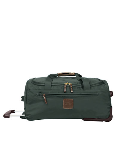 BRIC'S 21 Inch Rolling Duffle Bag