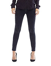Skinny Pants For Women High Waisted Pants Sateen Pants