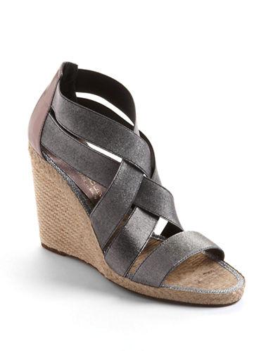 ANDRE ASSOUSJan Wedge Sandals