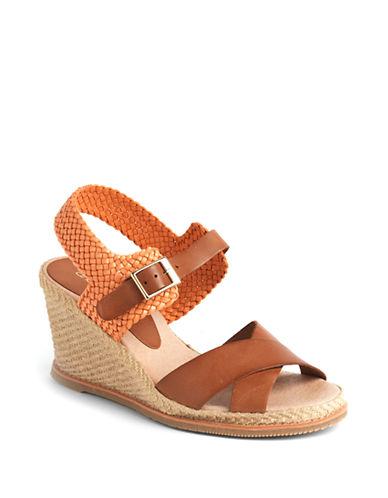 ANDRE ASSOUSJudi Wedge Sandals