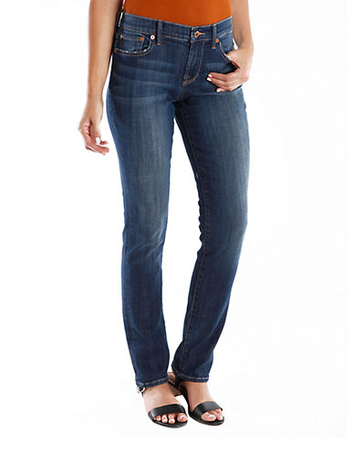 LUCKY BRANDSweet N Straight Jeans