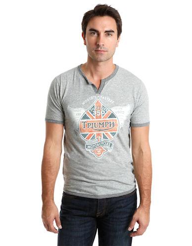 LUCKY BRANDTriumph Spade T-Shirt