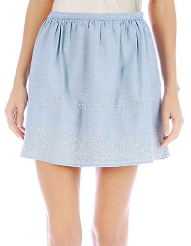 BUFFALO DAVID BITTONCutie Mini Skirt