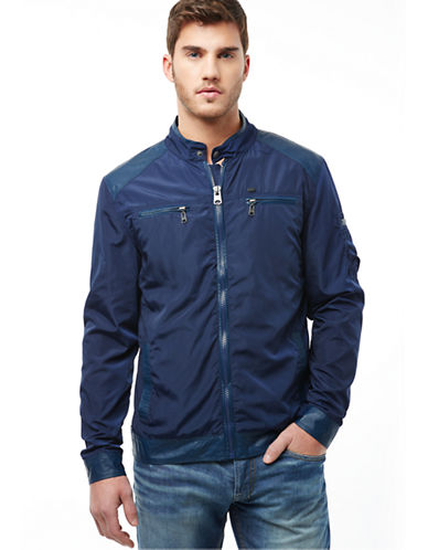 BUFFALO DAVID BITTON Jilk Full-Zip Jacket