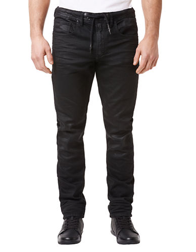 BUFFALO DAVID BITTONFred X Slim Straight Leg Jeans