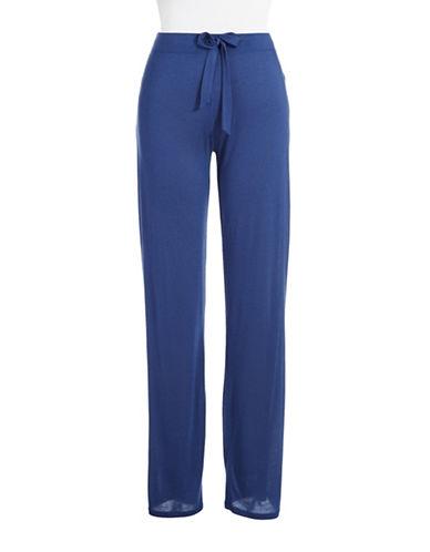 LA PERLAModal And Cashmere Pants