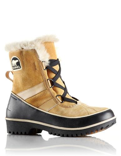 SORELTivoli II Suede Boots