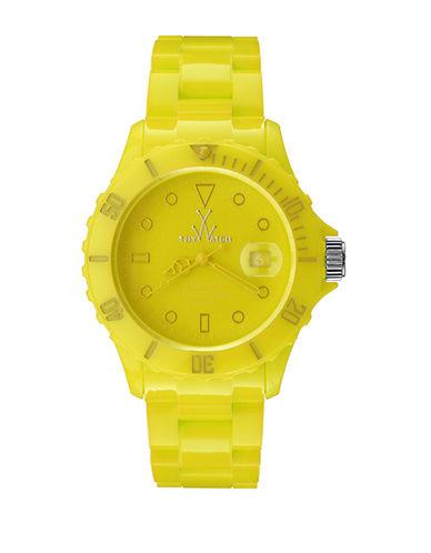 TOYWATCHLadies Monochrome Watch
