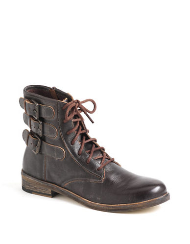 MATISSEJohnny Leather Booties