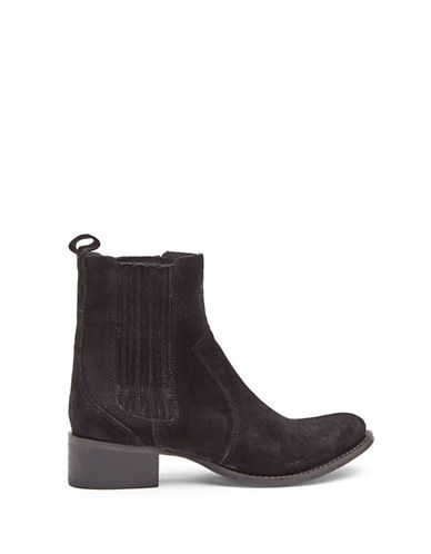 Buy Easty Street Suede Boots by Matisse online