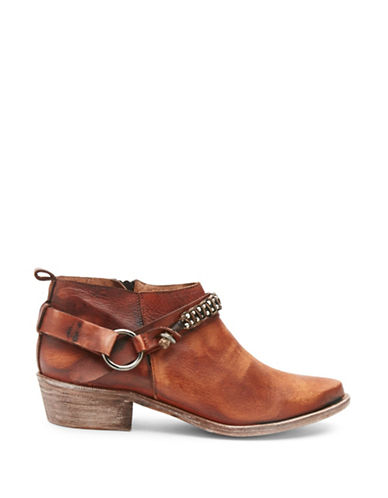 Buy Prescott Ultra-Low Ankle Boots by Matisse online