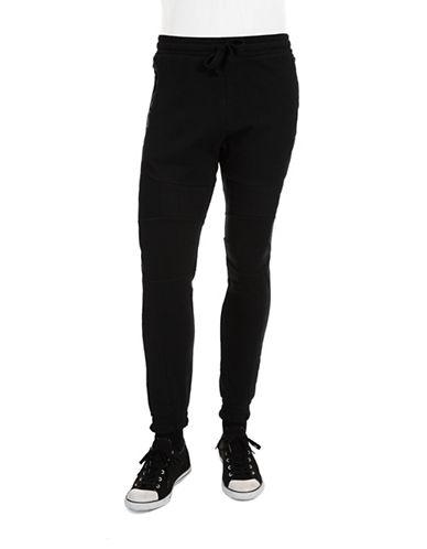 ROGUE STATEZip Pocket Jogging Pants
