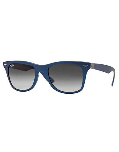 ray ban folding wayfarer sunglasses lite tort  ray ban lite force wayfarer sunglasses