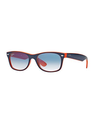 da8da033c2 UPC 805289374626. ZOOM. UPC 805289374626 has following Product Name  Variations  Ray-Ban Men s New Wayfarer RB2132-789 3F-55 Orange ...