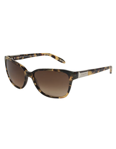RALPH BY RALPH LAUREN EYEWEAR Retro Square Sunglasses