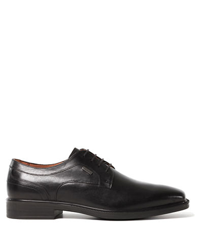 GEOXAlex Leather Oxfords