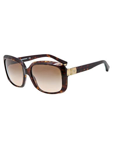 da660676cb EAN 8053672035797. ZOOM. EAN 8053672035797 has following Product Name  Variations  Emporio Armani 4008 502613 Tortoise 4008 Square Sunglasses ...