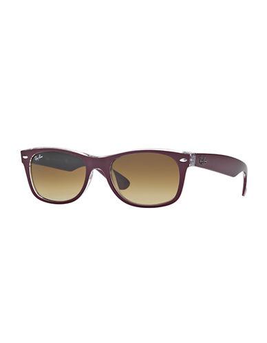 RAY-BANNew Wayfarer 55MM Sunglasses