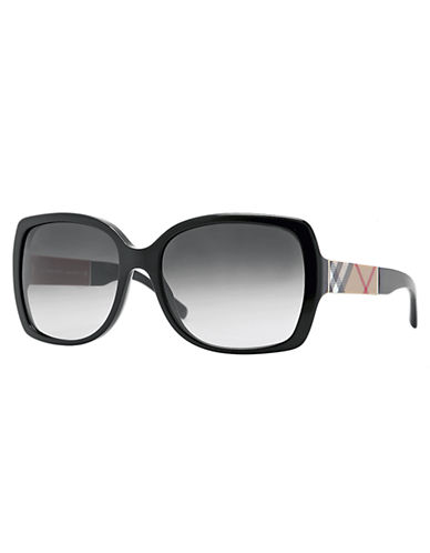 573aa291edf EAN 8053672163469. ZOOM. EAN 8053672163469 has following Product Name  Variations  Burberry Women s Gradient Be4160-34338g-58 Black Square  Sunglasses ...