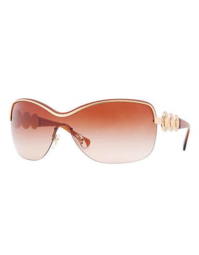 dd6bab0bd6b EAN 8053672165494 - Versace Swarovski Crystal Shield Sunglasses ...