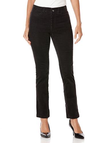 RAFAELLACorduroy Straight Leg Pants