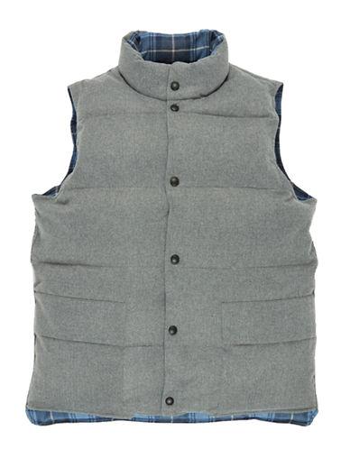 GRAYERSCampbell Down Reversible Vest