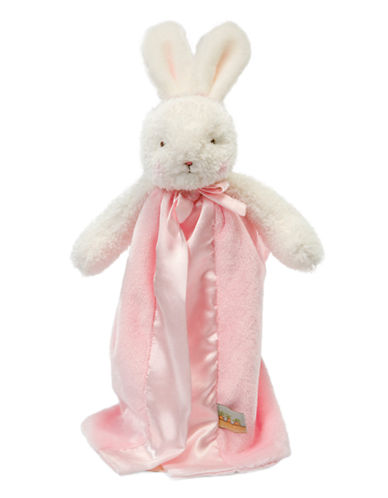 BUNNIES BY THE BAYInfants Pink Buddy Blanket -Smart Value