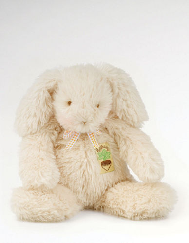 Rutabaga Bunny Stuffed Animal