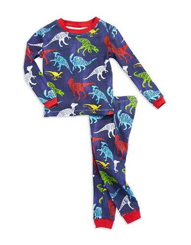 Toddler Boys Dinosaur Pajamas