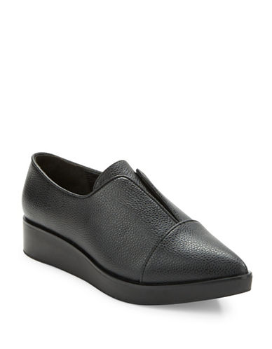 COYE NOKESChloe Platform Loafers