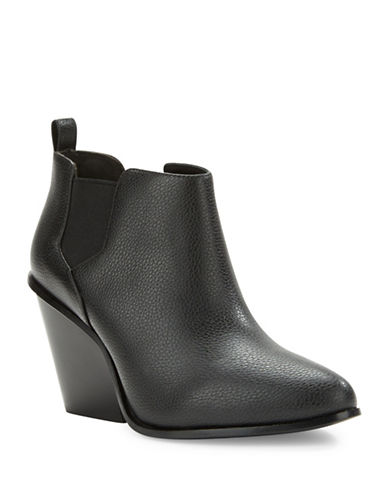 COYE NOKESGracie Leather Ankle Boots