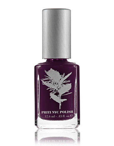 PRITI NYC Royal Robe Nail Polish